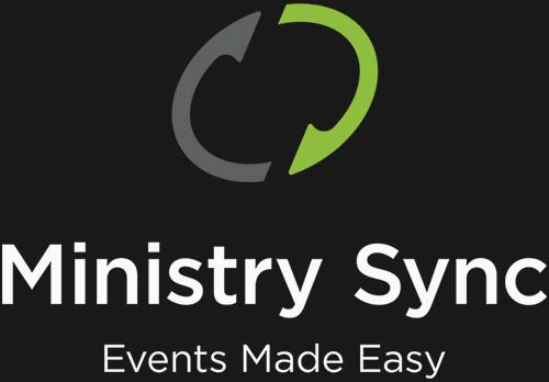 Ministry Sync – Events Made Easy