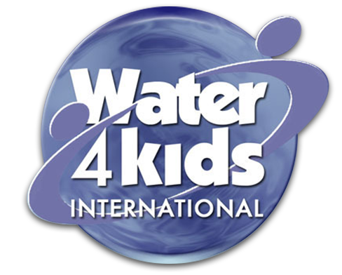 Water 4 Kids International Logo
