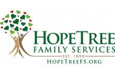 HopeTree Family Services Logo