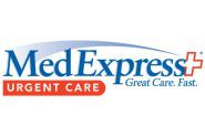MedExpress Urgen Care Logo