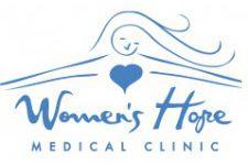 Women's Hope Medical Clinic Logo