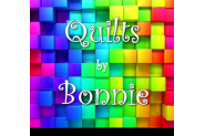 CHOCOLATE VENDOR: Quilts by Bonnie Logo