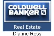 Dianne Ross - Coldwell Banker Logo
