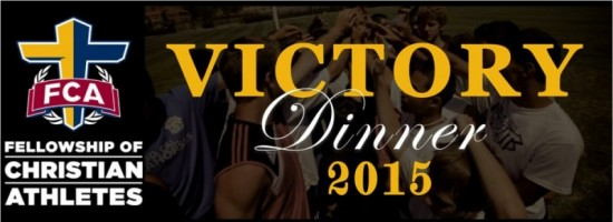 2015 FCA Victory Dinner