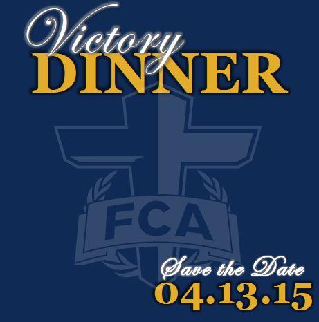 Victory Dinner