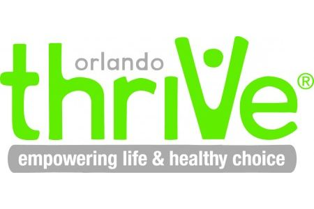 ThriVe Orlando Logo