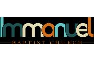 Immanuel Baptist Church Logo