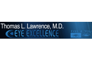 Thomas L. Lawrence, MD Logo