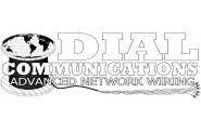 Dial Communications, Inc. Logo