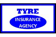 Tyre Insurance Agency Logo