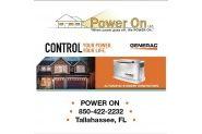 Power On Generators Logo