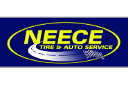 Neece Tire & Auto Service, Inc. Logo