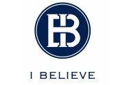 I Believe Logo