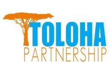 Toloha Partnership Logo