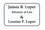 James Loper Logo