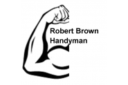 Robert Brown Handyman Logo