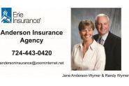 Anderson Insurance Logo
