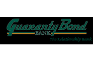 Guaranty Bond Bank Logo