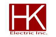 H&K Electric Logo