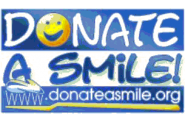 Donate A Smile Logo