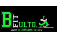 B Fit Unlimited Logo
