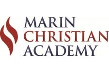 Marin Christian Academy, North Bay Christian Academy, and Noah's Ark Preschool Logo