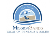 Mission Sands Vacation Rentals and Sales Logo