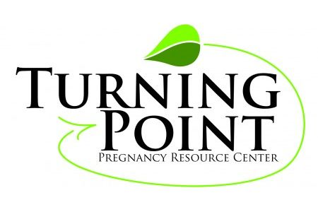 Turning Point Pregnancy Resource Center Logo
