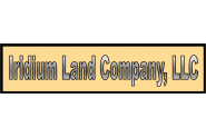 Iridium Land Company Logo