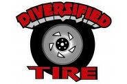 Diversified Tire Logo