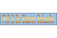 Phil & Dr. Sharon Schaefer Logo
