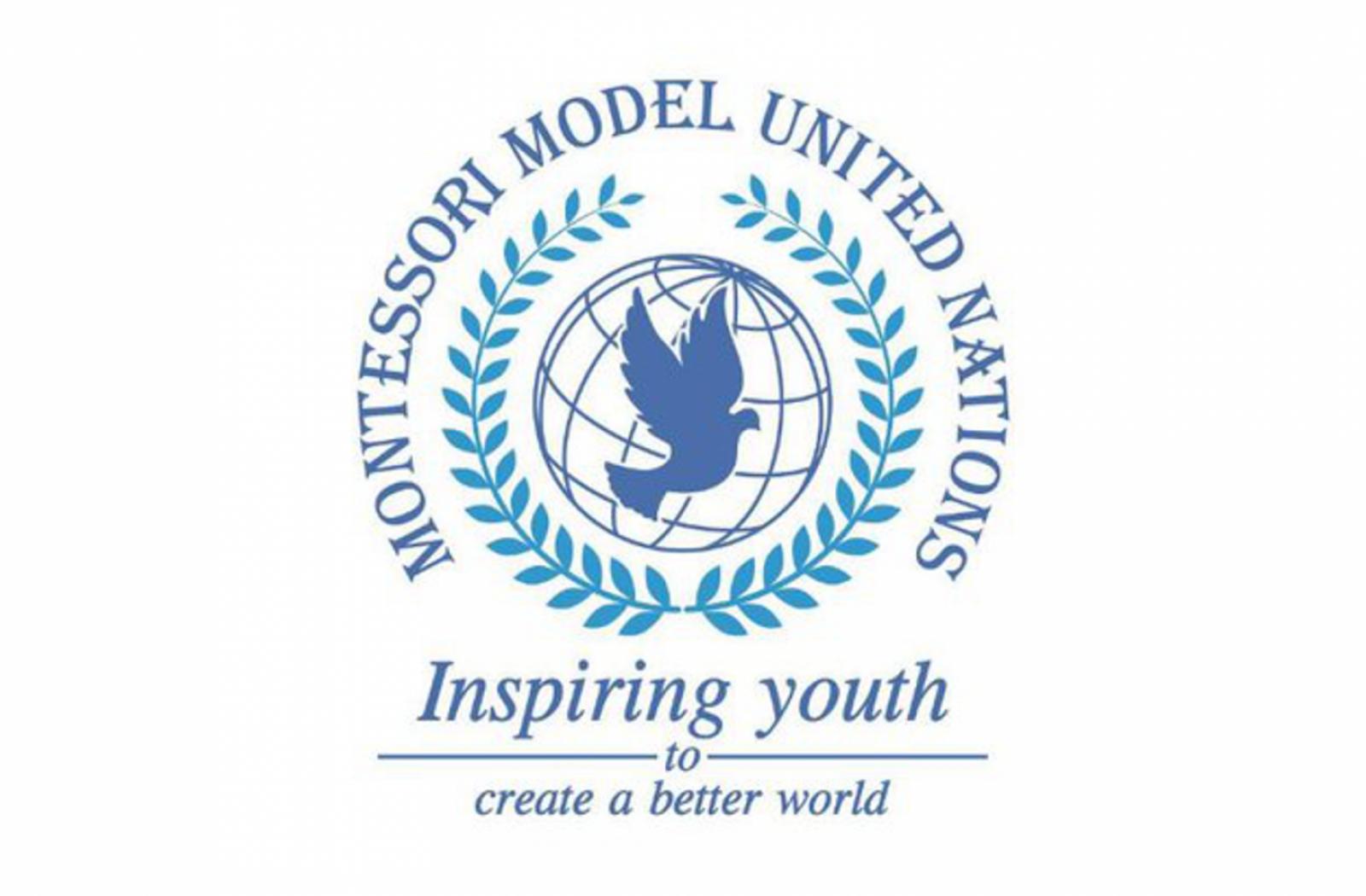 Montessori Model United Nations Conference
