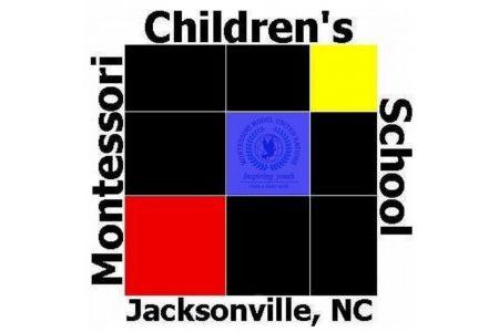 Montessori Children's School Logo