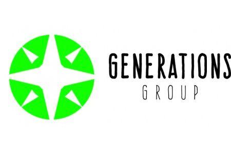 Generations Group Logo