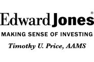 Edward Jones - Tim Price Logo