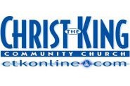 Christ the King Community Church Logo