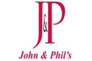 John and Phil's Toyota Logo