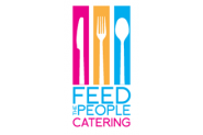 Feed the People Catering Logo
