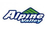 Alpine Valley Water Logo