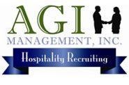AGI Management, Inc. Logo