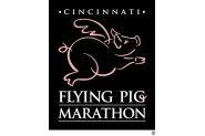 Cincinnati Flying Pig Logo