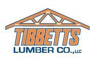 Tibbetts Lumber Co. Logo