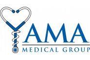 AMA Medical Group Logo