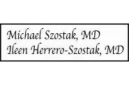 Michael & Ileen Szostak M.D.'s Logo