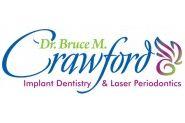 Dr. Bruce Crawford, DMD, PA Logo