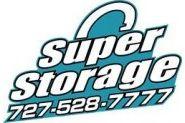 Super Storage St. Pete Logo