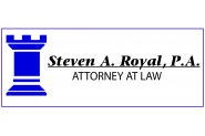 Steven A. Royal, P.A. Logo