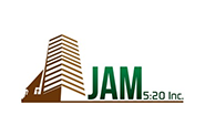 Jam 5:20 Logo