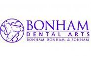 Bonham Dental Arts Logo