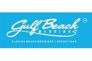 Gulf Beach Weddings Logo